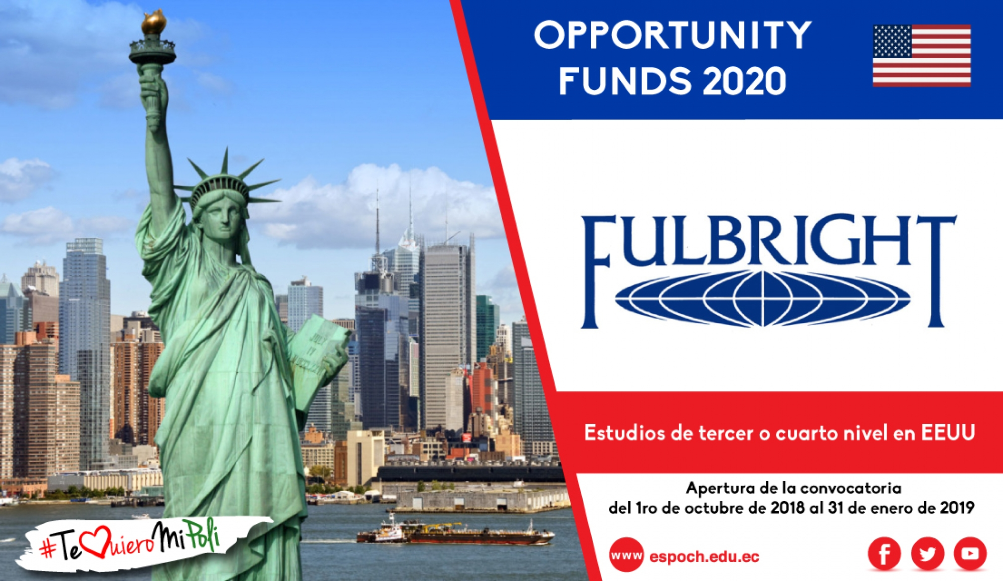 OPPORTUNITY FUNDS 2020 USA