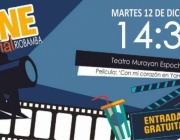 CINE BARRIAL RIOBAMBA