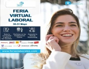 FERIA VIRTUAL LABORAL 30-31 MAYO