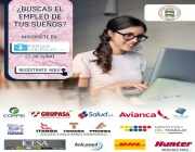 FERIA LABORAL VIRTUAL 27 AL 30 JUNIO 2018